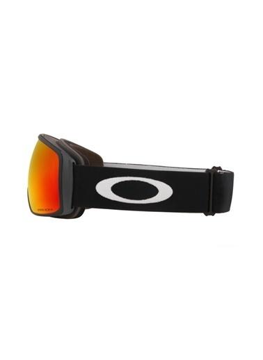 Oakley Oakley Flight Tracker L Goggle Kırmızı